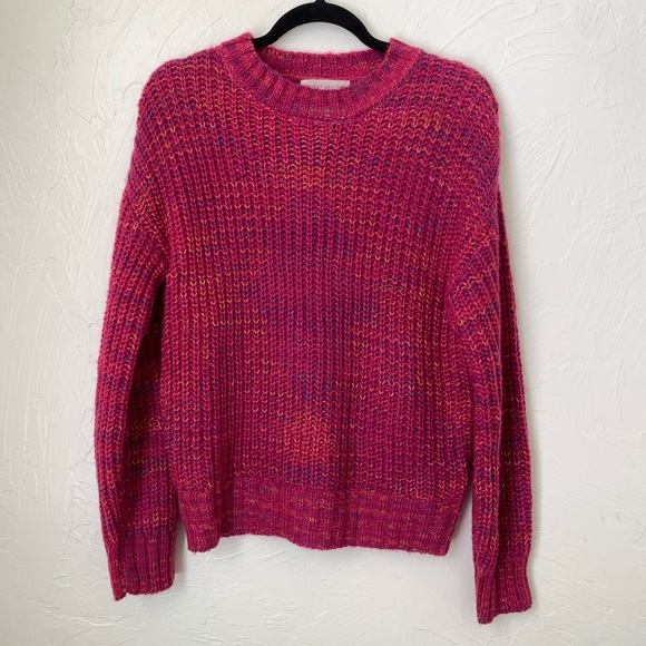 Band of Gypsies Sweaters - NWOT Band of Gypsies sweater▪️size S